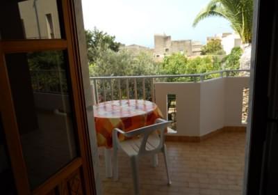 Casa Vacanze Residence Dal Corsaro
